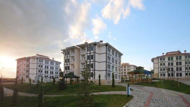 Kocaeli Kandıra Toki Emekli Evleri Kura Sonuçları 2018-03-07