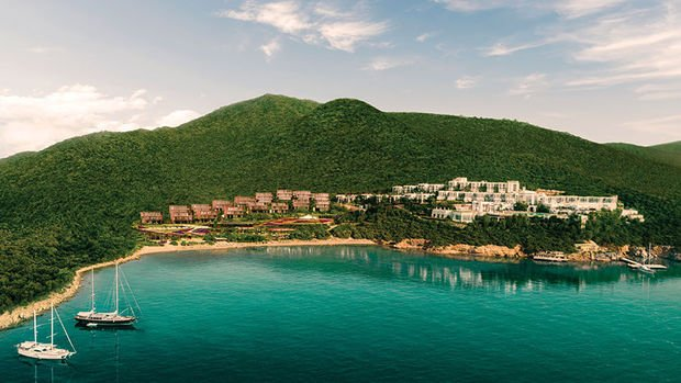 Barbaros Reserve Residence Fiyatları 1 Milyon 640 Bin Dolardan Başlıyor