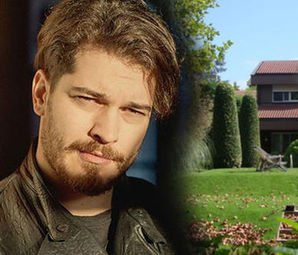 Çağatay Ulusoy Zekeriyaköy'den 16 Bine Villa Kiraladı