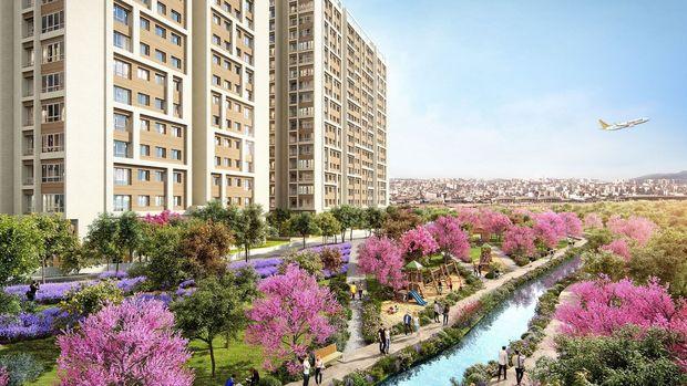 DKY İnşaat Lokum Manzara Fiyat Listesi ve Ödem Planı