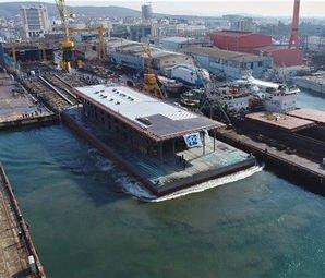 Yeni Karaköy İskelesi Yakında Açılıyor