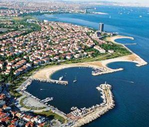 Yeşilköy Sahiline Otel Yapımına İzin Veren Plan İptal