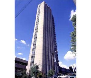 İş GYO Ankara İş Kulesi'ni İçişleri Bakanlığı'na Kiraladı