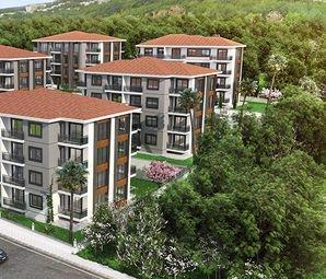 Ege Birlik Residence 2 Fiyat Listesi! Mart 2019 Teslim