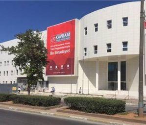 İstanbul Kavram Meslek Yüksekokulu İzmir'e Taşınıyor