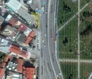 Milli Emlak'tan Zeytinburnu Kazlıçeşme'de 15 Milyona Satılık Arsa