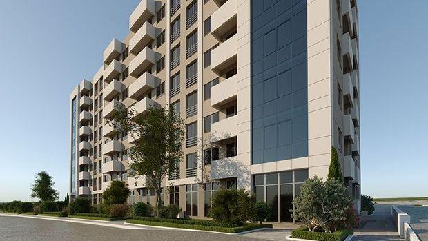 Folkart Liva Home  2. Etap Fiyatları  279 Bin TL'den Başlıyor