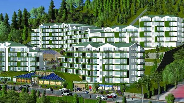 Bostancı Falez Evleri Fiyatları 300 Bin TL'den Başlıyor