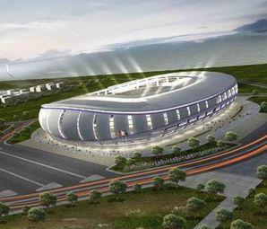 20 Bin Kişilik Yeni Ordu Stadı'nda Sona Doğru