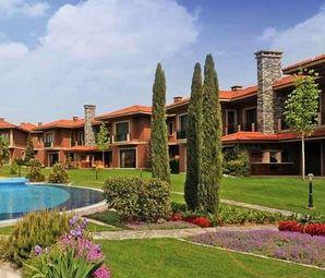 Ergin Evler Fiyatları 700 Bin TL'den Başlıyor