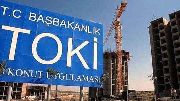 Toki Gaziosmanpaşaya Hükümet Konağı Yapacak! İhalesi 3 Mayısta!