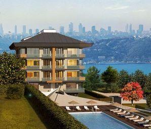Pana Yapı Safahat İstanbul Projesi İptal Oldu