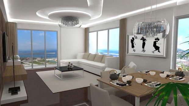 Trio Towers Zonguldak Fiyat Listesi