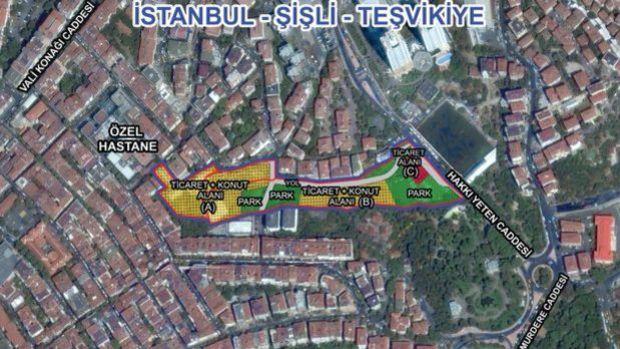 Emlak Konut Marmara Üniversitesi Nişantaşı Kampüsü Arazisini Dap Yapı Aldı