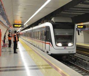 Narlıdere Metrosu 30 Mart'ta İhaleye Çıkıyor