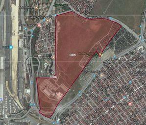 Küçükçekmece Halkalı Mahallesi İmar Planı Askıda