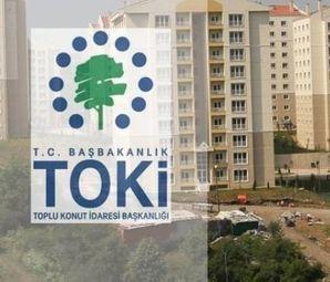 Sivas Zara Toki 2.Etap 8 Mayıs'ta İhaleye Çıkıyor