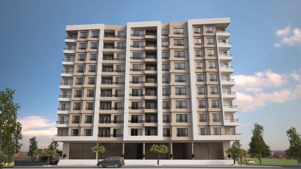 Palmiye Park Renova Fiyatları 400 Bin TL'den Başlıyor