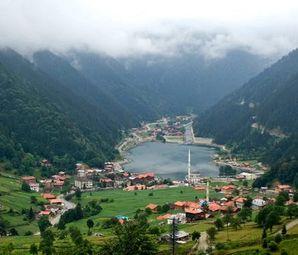 Trabzon Çaykara Kentsel Dönüşüm Alanı İlan Edildi