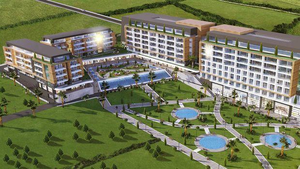 Meydan Suites Yalova Fiyatları 600 Bin TL'den Başlıyor