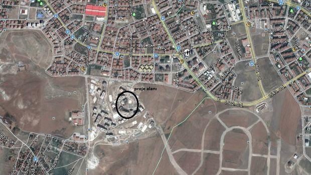 Ankara Sincan Saraycık Toki 2.Etap Kura Sonuçları 2018-03-26