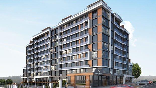 Modern City Bahçelievler Fiyatları 470 Bin TL'den Başlıyor
