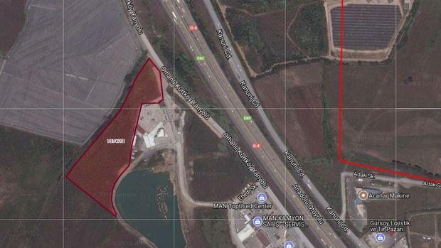 Tuzla Belediyesi'nden Satılık 4 Arsa
