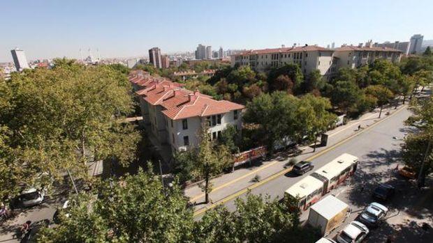 Emlak Konut Saraçoğlu Projesinde Durdurma Kararı