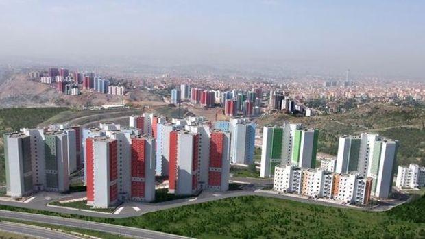 Ankara Kuzeykent Toki Başvuruları Başladı
