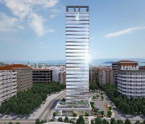 Voque Trade Center Ataşehir Fiyatları 4 Milyon 250 Bin TL'den Başlıyor