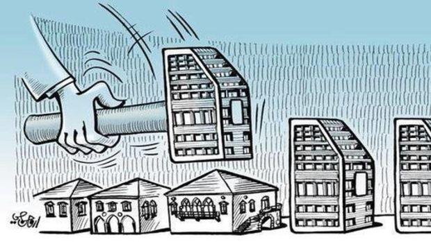 Ankara Gölbaşı Tulumtaş Mahallesi Kentsel Dönüşüm Alanı İlan Edildi