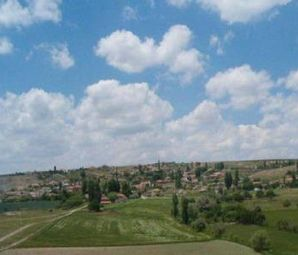 Ankara Gölbaşı Koparan Kentsel Dönüşüm Alanı İlan Edildi
