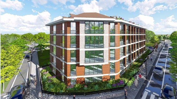 Livera Homes Fiyatları 1 Milyon 49 Bin TL'den Başlıyor