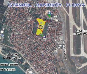 Emlak Konut Bakırköy Florya Arsa İhalesi Yarın