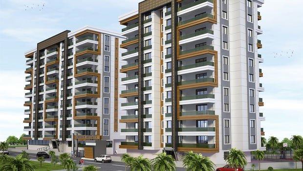 Metalok Residence Samsun Fiyat Listesi