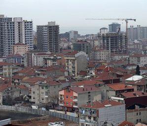 Çevre ve Şehircilik Bakanlığının Fikirtepe İrtibat Ofisi Açıldı