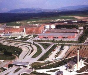 Çorum Şeker Fabrikası Özelleştirme İhalesini Safi Kazandı
