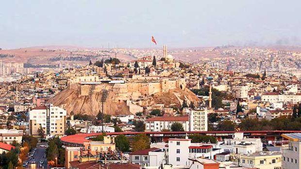 Gaziantep'de Konut Fiyatları 247 Bin TL'yi Buldu