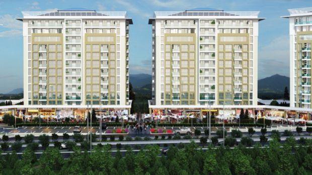 Capella Park Fiyatları 504 Bin TL'den Başlıyor