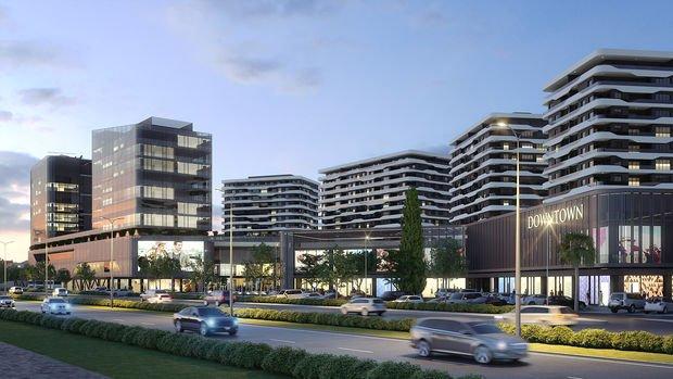 Downtown Bursa Fiyat Listesi 2018!