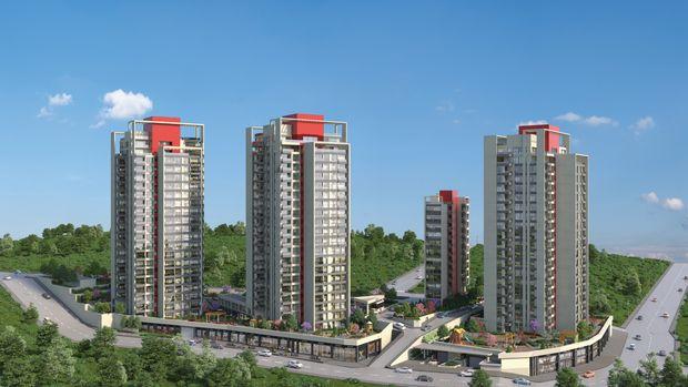 Heran İstanbul Projesi 269 Bin TL'den Satışa Çıktı
