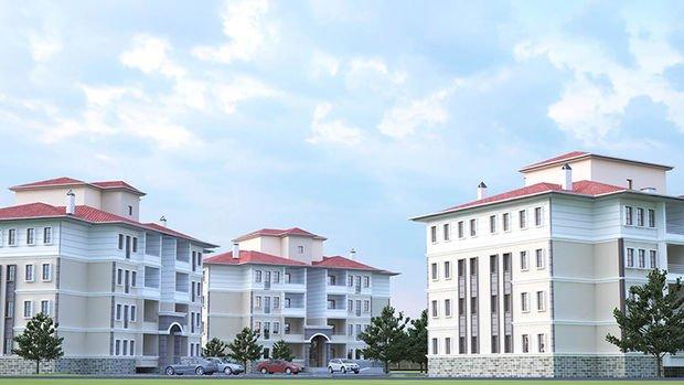 Konya Derbent Toki Kura Sonuçları 2018-04-16