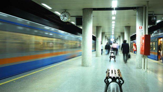 İBB Yenikapı Atatürk Havalimanı Metro Hattı İstasyonlarını Yeniliyor!