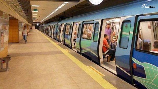 İBB Kirazlı Halkalı Metro Hattı İçin 272 Araç Alacak!