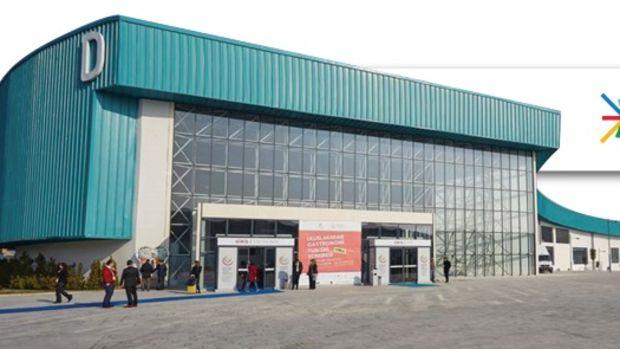 İzmir Emlak Gayrimenkul ve Yatırım Fuarı 21 Haziran'da Açılıyor!
