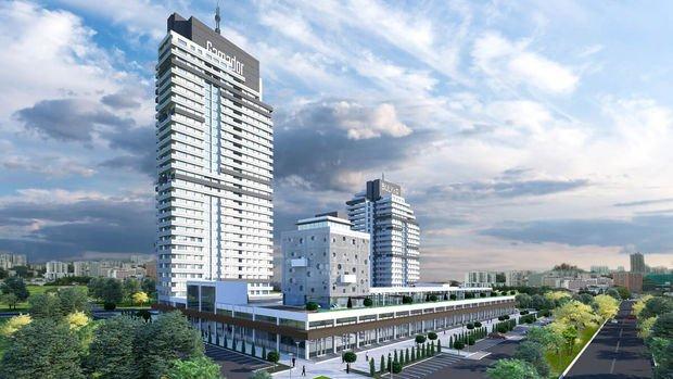 Gamador Bulvar Ankara Fiyat Listesi 2018!