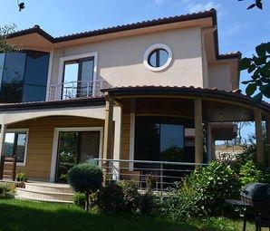 Dreamland Yalova Projesinde 350 Bin Dolara 6+1 Villa