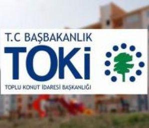 Toki'den İzmir Ödemiş'te 468 Konutluk Yeni Proje!