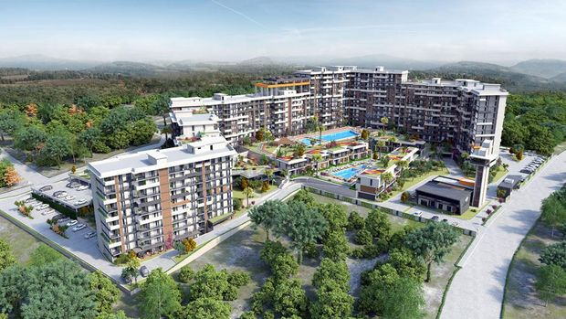 Yücesoy Kuzey Şehir Plus Fiyat Listesi 2018