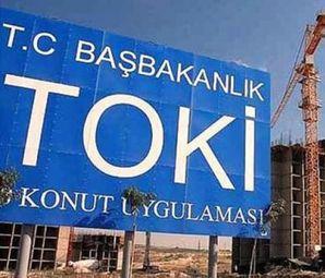 Toki'den Ardahan Posof'ta 126 Konutluk Yeni Proje!